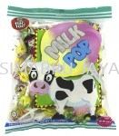 Big Top Lollipops - Milk Pop