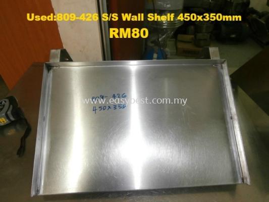 809-426 Wall Shelf