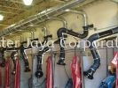 Flexible Exhaust Arms for Dust & Fumes Flexible Exhaust Arms for Dust & Fumes