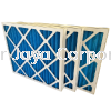 Pleated Panel Filter Air & Dust Filters & Filter Cages