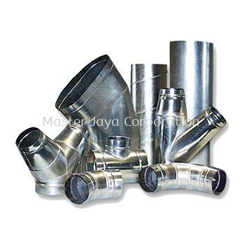 Modular Ductwork Systems for Dust Extraction, Ventilation & Conveying System