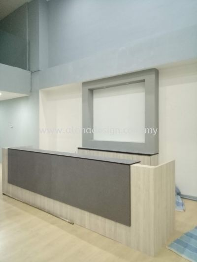 one city-shop -melamine finish