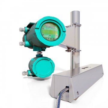 Flow Measurement of Ethylene