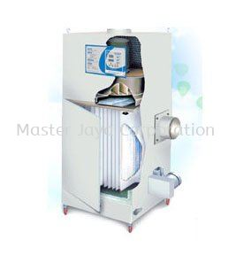 Portable Shaker Bag Filter type Dust Collectors