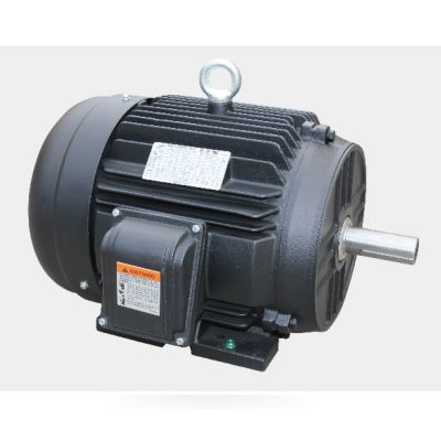 NEMA Premium Efficiency Motor