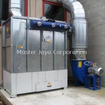 Odour & Mist Filration Unit