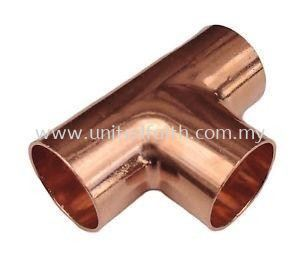COPPER TEE (1/4��) �C CTE111C014