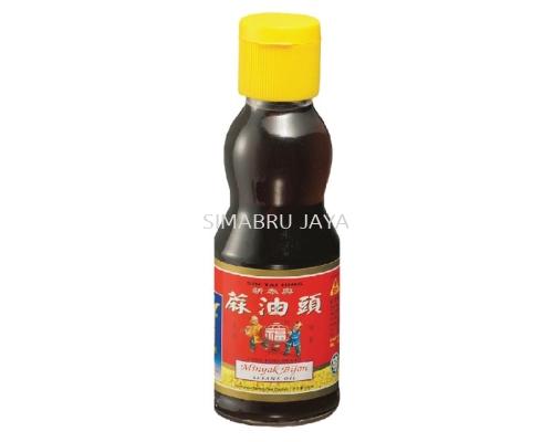 Fook Tong Sesame Oil