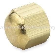 FLARE CAP NUT (1/4��) �C FCN (1/4��)