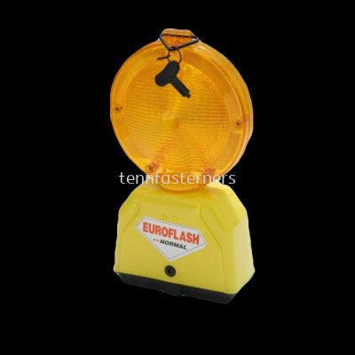 SAFETY REFLECTIVE LIGHT-YELLOW
