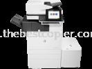 HP Color LaserJet Managed MFP E87640 HP BRAND NEW COPIER MACHINE COPIER MACHINE