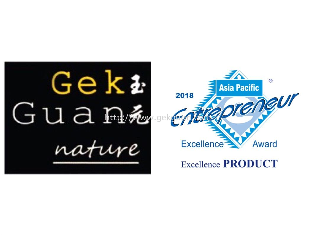 Winner Of Excellent PRODUCT 2018