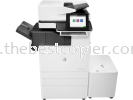 HP Color LaserJet Managed MFP E87660 HP BRAND NEW COPIER MACHINE COPIER MACHINE