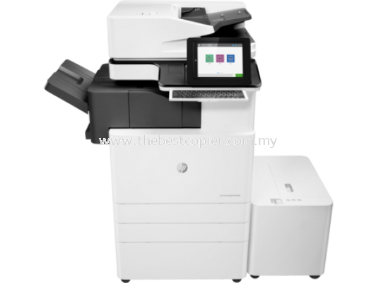 HP Color LaserJet Managed MFP E77830