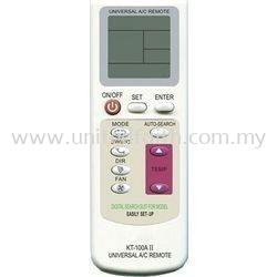 REMOTE CONTROL �C MULTI (KT-109) �C RCKT109