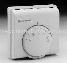 HONEYWELL THERMOSTAT T6360 �C HW T6360