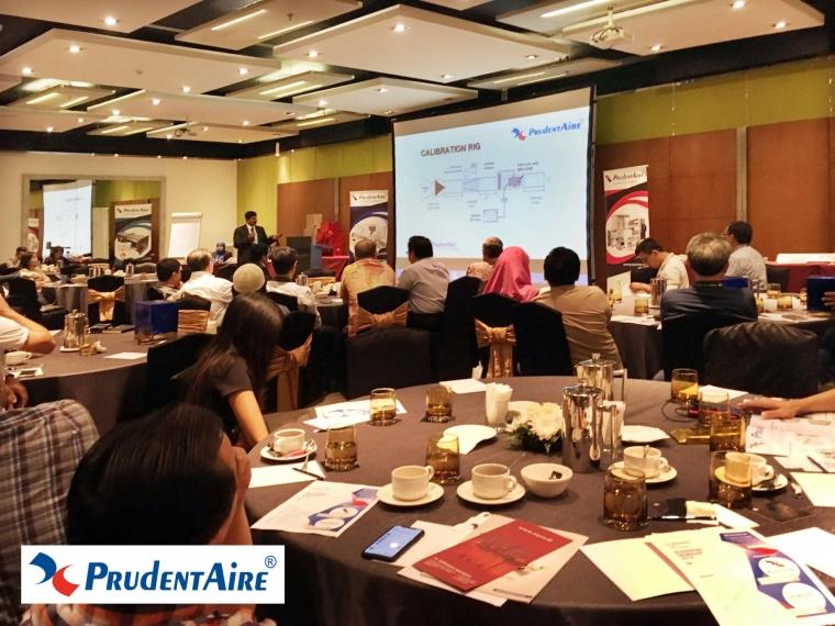 2018 Jakarta Seminar at Pullman Hotel