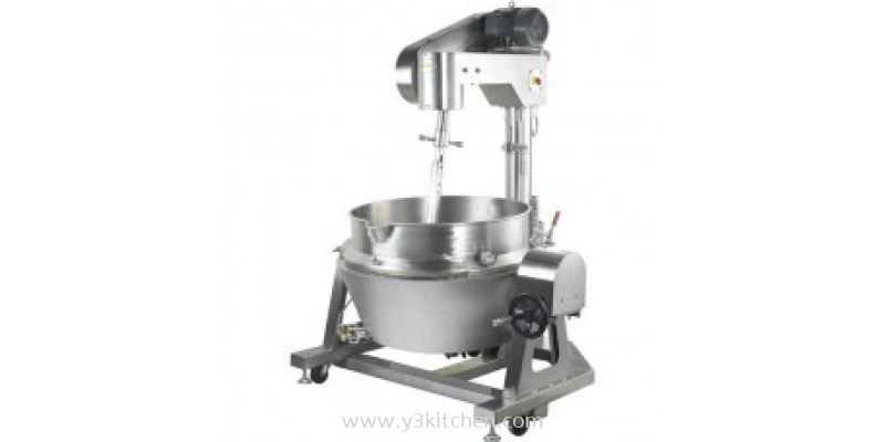 MSM MP-30-T/SS-Cooking Mixer