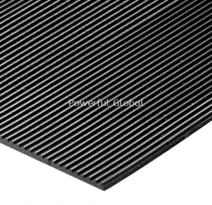 Black-Rib-rubber-anti-slip