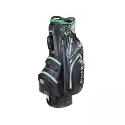 Big Max Cart Bag Aqua Sport Lime