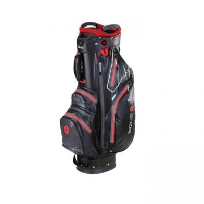 Big Max Cart Bag Aqua Sport Black