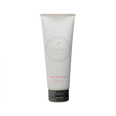 CLAYGE CLAY Deep Spa Mask