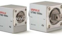 Rotating torque meter with square drive UTM II(W)/UTM II(WR)