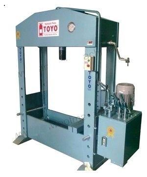 Toyo Hydraulic Press
