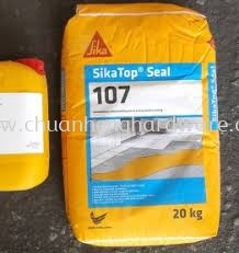 SIKA TOP SEAL 107