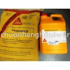 SIKA 109 WATERPROOFING Supplier, Supply, Wholesaler sika