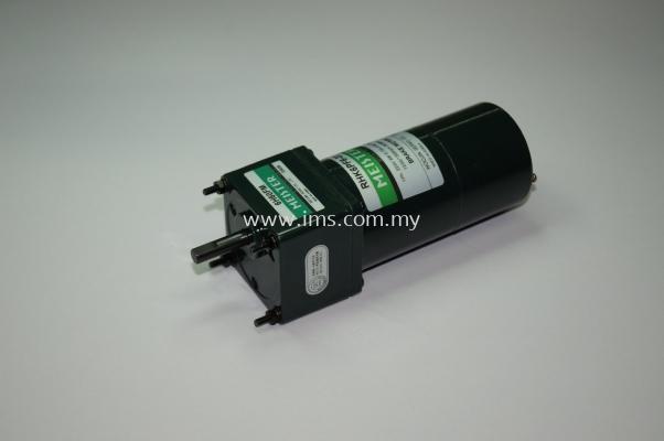 RHKT6PF6-2CGS MEISTER Reversible Brake Control Motor (6W)