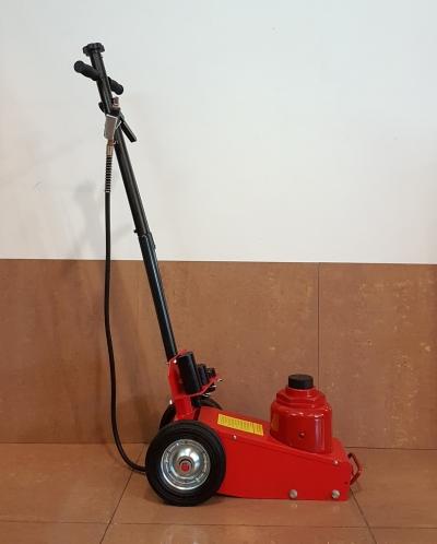 50ton Air Hydraulic Floor Jack ID32332