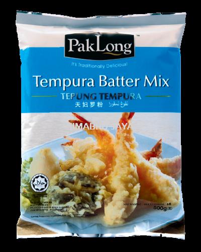 Tempura Batter Mix 500g