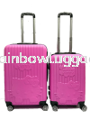Kitty Line Pink Kitty Line Grade A 2 In 1 Luggage Luggages