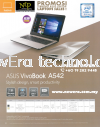 ASUS VivoBook A542 Others