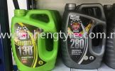 Booster 130 10W/30 Stop Oil Engine Oil Lubricants