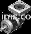 PGIIR Apex Precision Gear Box Precision Gear Head Gear Head
