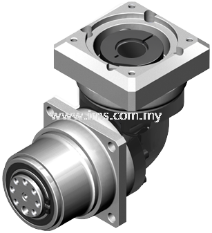 PLR Apex Precision Gear Box