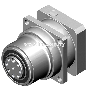 PL Apex Precision Gear Box