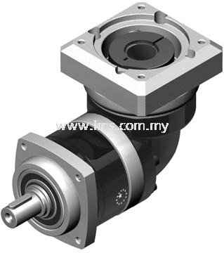 PSIIR Apex Precision Gear Box