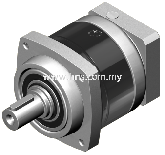 PSII Apex Precision Gear Box
