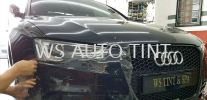 PPF Paint Protection Film PPF Paint Protection Film Car Detailing
