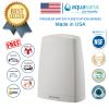 AQUASANA AQ-4000W-DVPI (Latest Model) Water Filter Water Purifier - NSF Certified (2 Years Housing Warranty)  Drinking System