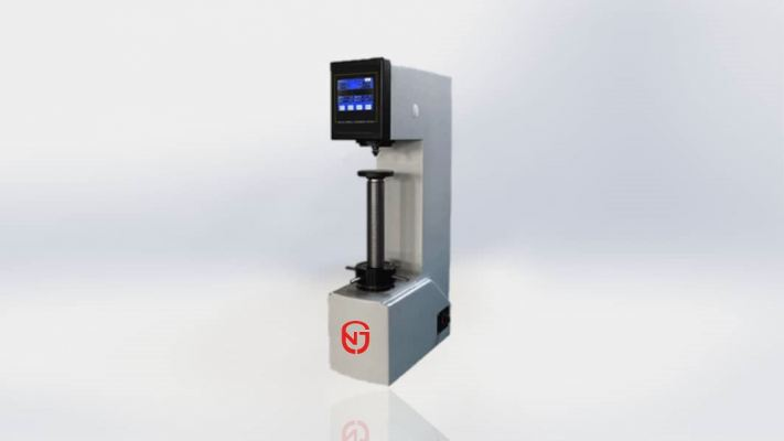 JG-111B Heightened Electric Load Brinell Hardness Tester