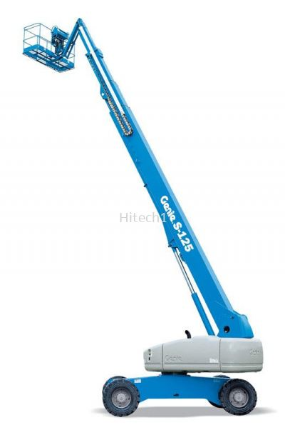 Telescopic Boom Lift S-105