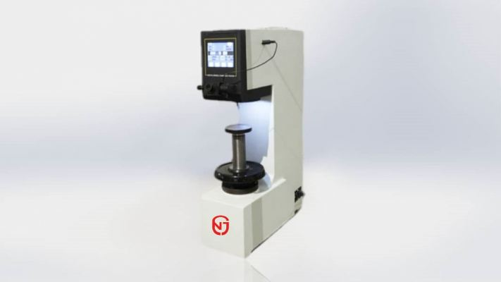 JG-112BW Weight Load Type Digital Display Brinell Hardness Tester