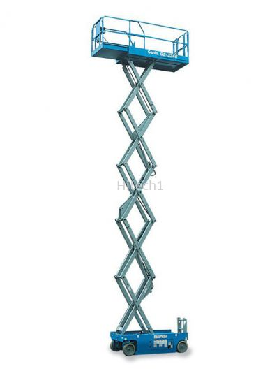 Scissor Lift GS-3246