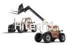 Telehandler 3700PS Series 3707PS  3700PS Series Forklift