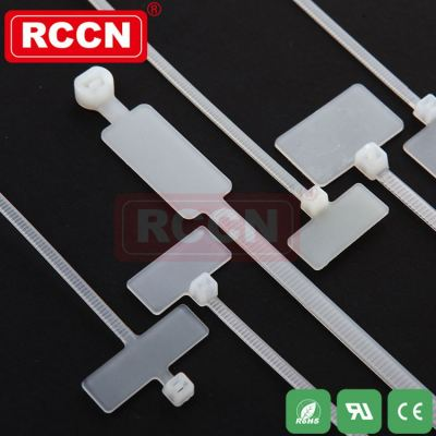 Marker Cable Tie MCV