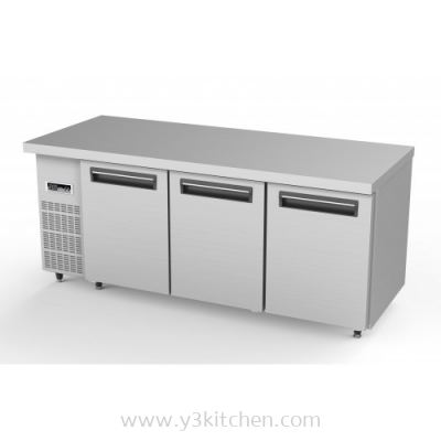 Redor RNRT-180F Counter Freezer